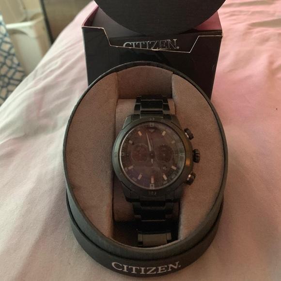 Citizen Other - Citizen Watch